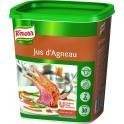 Jus d'Agneau Knorr X 750 Gr Boite FRANCE   cat.1