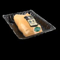 Foie gras extra rest.eveiné igp,colis de 5 pièces