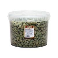 Arachide wasabi vert  3,5kg