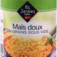 Mais Doux en Grains S/V 4/4 FRANCE   cat.1