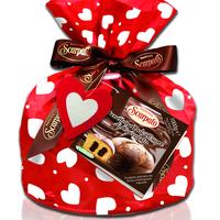 Panettone Fourré À La Crème De Chocolat 1kg