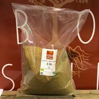 Sucre Canne Fonce Vrac Bio, colis de 5kg