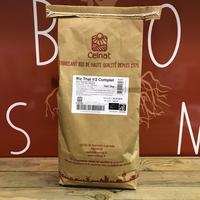 Riz Thai Demi Complet Bio, le sac de 3kg