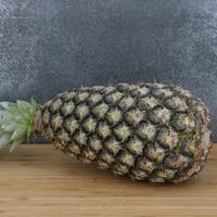 Ananas  Pain Sucre Bio