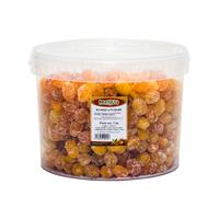 Kumquat déshydraté  x5kg