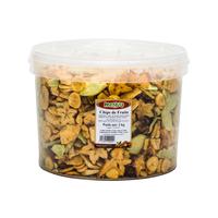 Chips de fruits  x2kg