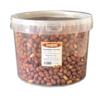 Arachide sucrée (marron, sans colorant)  x5kg