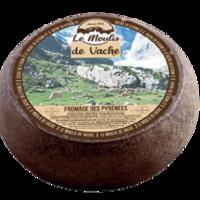 Tomme de vache Le Moulis classique, colis de 4kg