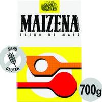 Maizena Paquet X 700 Gr FRANCE   cat.1
