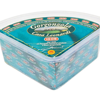 Gorgonzola Casa Leonardi 1/8, colis de 4kg