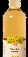 Vinaigre Blanc Bio, le bidon de 3kg