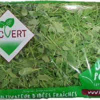 Roquette Colis Bois 1Kg Picvert