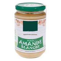 Puree Amande Blanche Vrac Bio, colis de 5kg