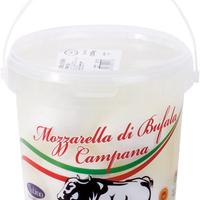 Bocconcini Bufala Dop 50gx10, colis de 6 unités