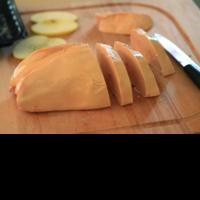 """Foie gras de canard igp """"challengers"""",colis de 5 pièces"""