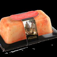Foie gras canard mi-cuit pim 0,400kg,colis de 10 pièces