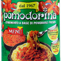 Sauce Pomodorina Napo 4/4, colis de 6 unités
