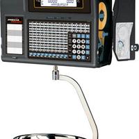 Balance poids-prix MISTRAL 525 S Inox LCD 6/15 kg / 2/5 g