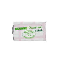 Beurre - Demi-Sel - 250gr - Viltain - FRA
