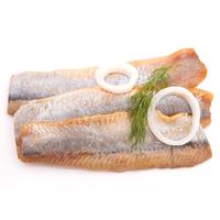 Filets De Harengs Fumes X 1 Kg