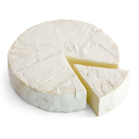 Camembert Lait Cru Piece
