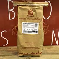Riz Carnaroli Bio, le sac de 3kg