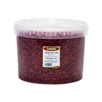 Baies de goji de chine bio 10kg