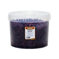 Cranberry moitié  x5kg