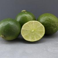 Citron - Lime - Bateau - BRE