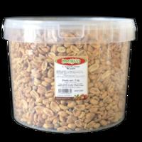 Arachides g/s l'arrache cœur wasabi  x5kg