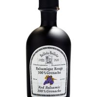 Vinaigre balsamique rouge Bellota-Bellota 100% Grenache 25cl, colis de 12 bouteilles