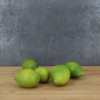 Citron vert bio, filet de 500 g