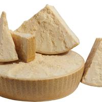 Parmigiano Reggiano  200g, colis de 15kg