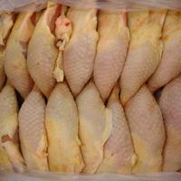 Cuisse de poulet jaune,colis de 5kg