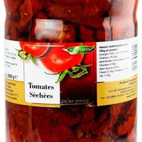 Tomates Sechees Fiord. 2,9kg, colis de 4kg