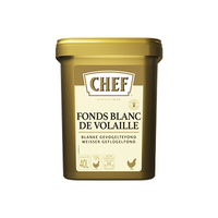 Fond Blanc Volaille PRE 800 Gr FRANCE   cat.1