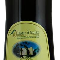 H.O.Ext.V Terra Bari Dop 0,75, colis de 12 bouteilles