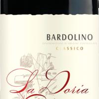 Bardolino Chia Bolla Doc 0,375, colis de 24 bouteilles