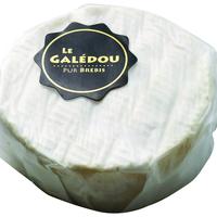 Galedou, colis de 8 pièces