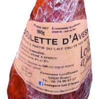 Boulette d'Avesnes Lait 2 fermes, colis de 6 pièces