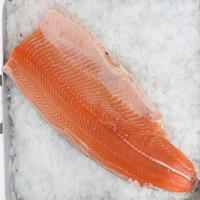 Saumon Fume Ecosse Ficel 1.7/2.3 Tr Main