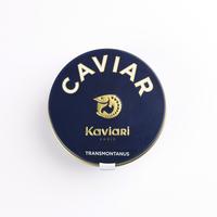 Caviar Transmontanus X 50 Gr