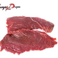 Bavette d'aloyau de bœuf piécée sous vide - le colis de 1kg