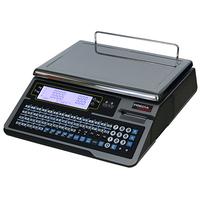 Balance poids-prix MISTRAL 520 B LCD 6/15 kg / 2/5 g