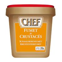FUMET CRUSTACES  900 Gr KNOR FRANCE   cat.1