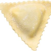 Triangoli Pesto De Genes 2kg, colis de 4kg