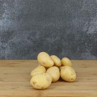 Pomme de terre RATTE, Filet de 1kg, colis de 12 pièces