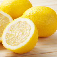 Citron jaune, colis de 1kg