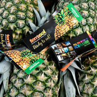 Ananas Extra Sweet d'Equateur