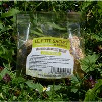Arachide caramelisees sesame 20x50g